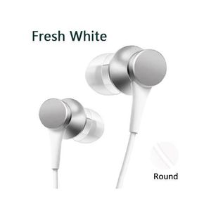 CASQUE - ÉCOUTEURS Xiaomi Mi Piston Casque Basic avec Microphone Kit
