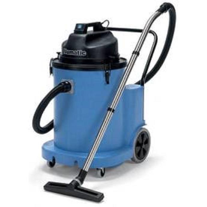 Aspirateur eau et poussière WVD1800DH-2