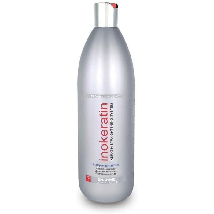 SHAMPOING Shampoing clarifiant INOKERATIN - 1L224