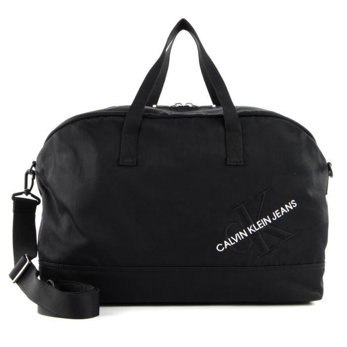 Calvin Klein CKJ Duffle Black [97506]