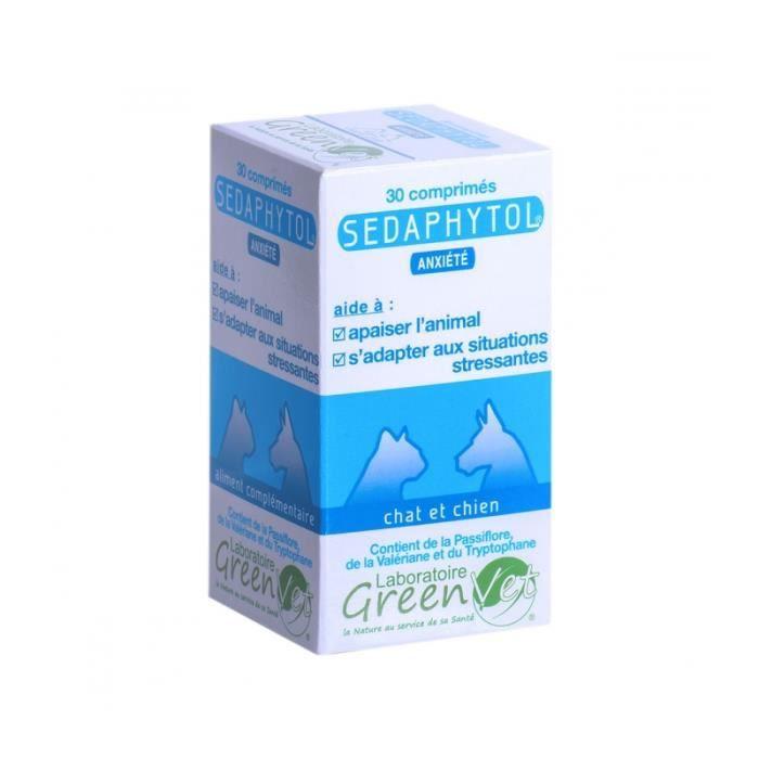 Sedaphytol - Boîte de 30 comprimés