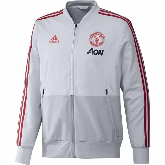 Veste de présentation adidas Manchester United - DP6833