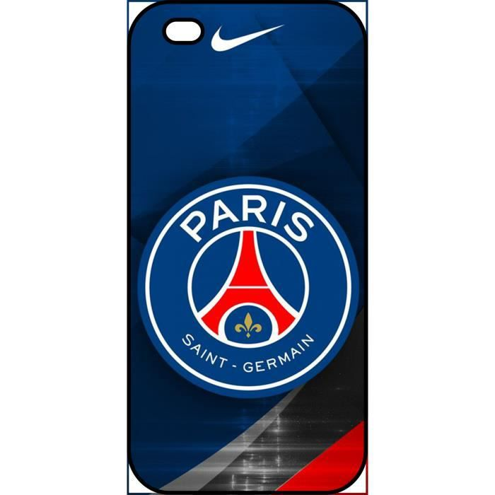coque iphone 5 paris saint germain