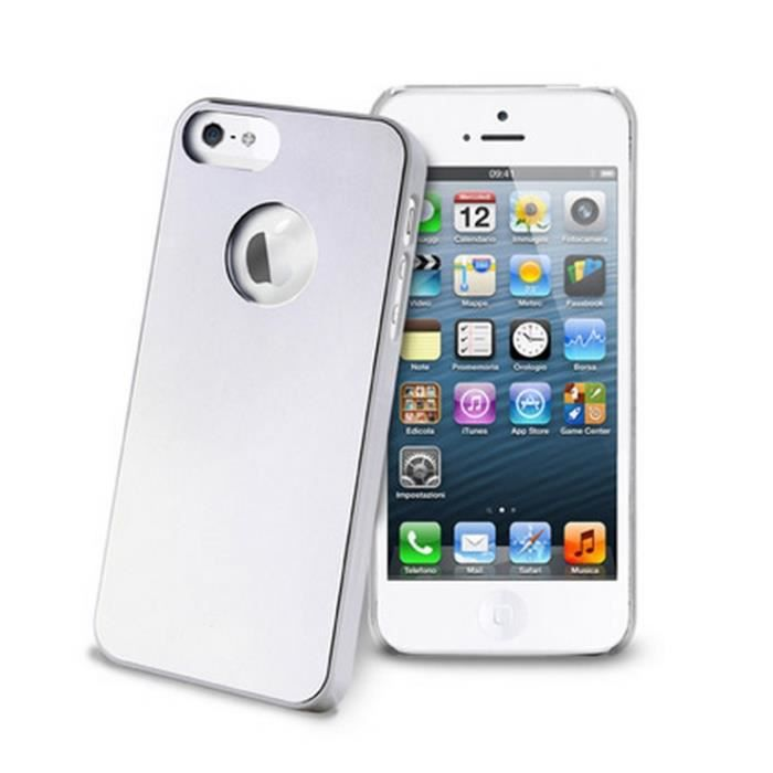 coque metal iphone 4