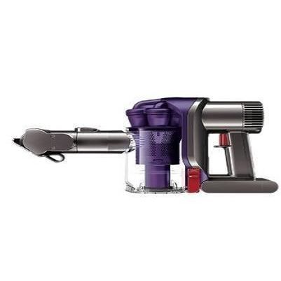 aspirateur main dyson dc34 animal pro achat vente aspirateur a main cdiscount. Black Bedroom Furniture Sets. Home Design Ideas