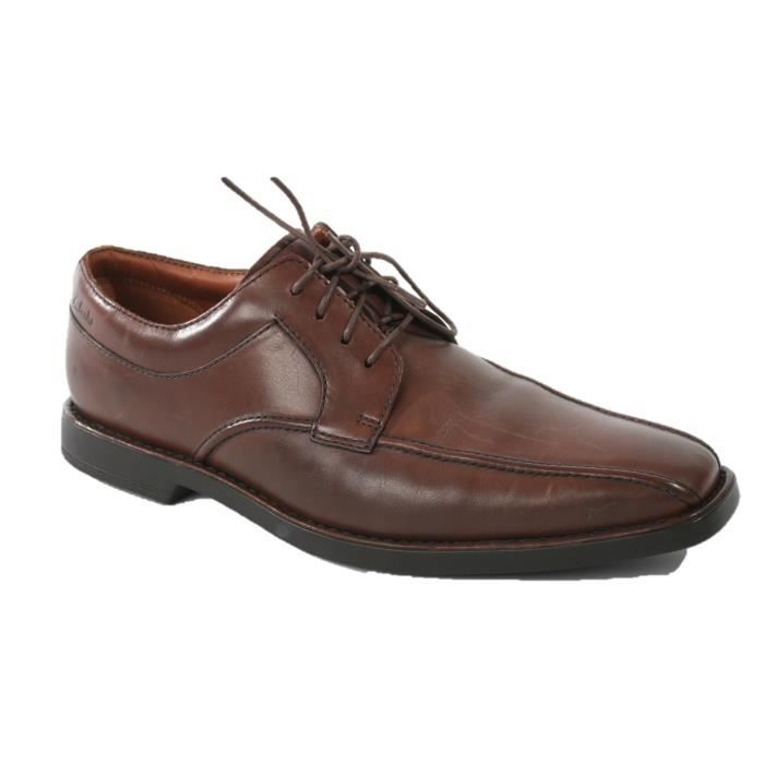 Clarks Gainsboro Way marron