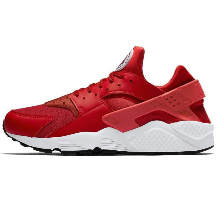 the best attitude 49fe4 dfef6 Baskets Nike Air Huarache - 318429
