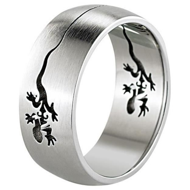 bague homme taille 59