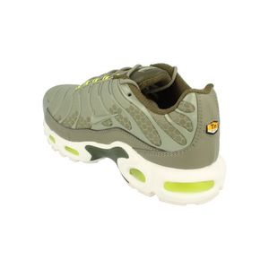promo code 6011a a0afc ... CHAUSSURES DE RUNNING Nike Air Max Plus Se Hommes Running Trainers  91842 ...