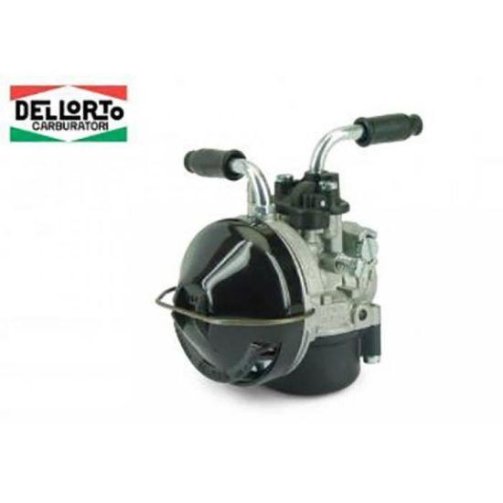 Carburateur Peugeot 103 Club pour 50 cc de NC a 110210 etat Neuf Carbu DELLORTO SHA 15.