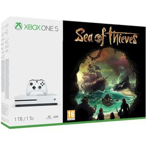 CONSOLE XBOX ONE Xbox One S 1 To Sea of Thieves