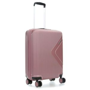 VALISE - BAGAGE Valise AMERICAN TOURISTER TSA Modern Dream Rose Go