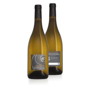 VIN ROUGE Du vin SETTEVULCANI - Falanghina dei Campi Flegrei