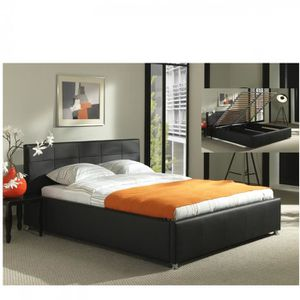 sommier evolutif achat vente sommier evolutif pas cher soldes cdiscount. Black Bedroom Furniture Sets. Home Design Ideas
