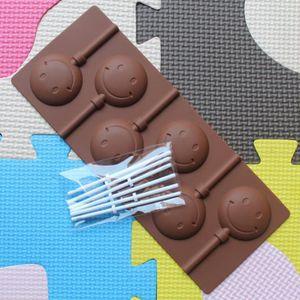3x shell shape piston Cutter Fondant gâteau Décoration Outil Sugarcraft Cookie Mold WB