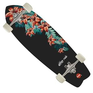 longboard cruiser achat vente pas cher cdiscount. Black Bedroom Furniture Sets. Home Design Ideas