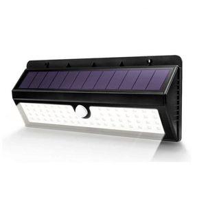 LAMPE DE JARDIN  Caravan® 62 LED Eclairage Solaire Extérieur Lampe