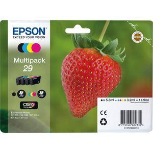 CARTOUCHE IMPRIMANTE Epson Cartouche Multipack