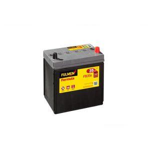 BATTERIE VÉHICULE Batterie voiture FB356 12V 35Ah 240A - Batterie(s)