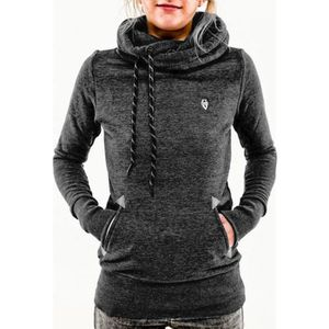 7b0cfaa5ac95 Pull gris femme - Achat   Vente Pull gris Femme pas cher - Cdiscount
