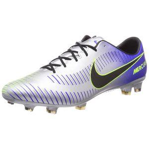CHAUSSURES DE FOOTBALL NIKE Mercurial Veloce Iii NJR Fg Footbal Chaussure
