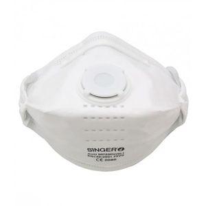 masque respiratoire 3m 9332