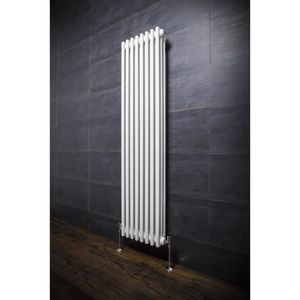 radiateur eau chaude vertical free radiateur design. Black Bedroom Furniture Sets. Home Design Ideas