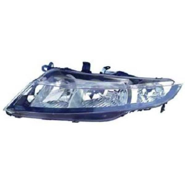 phare projecteur principal DROIT pour Honda Civic 05-08