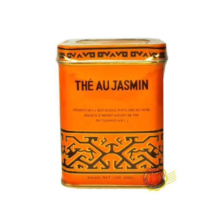 Thé Vert au Jasmin 454g (direct de Chine)