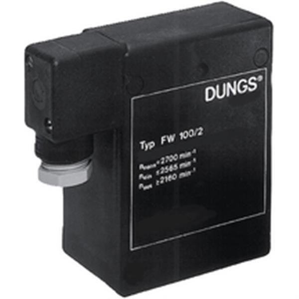DUNGS Interrupteur centrifuge FW 100 2 Réf. 210312