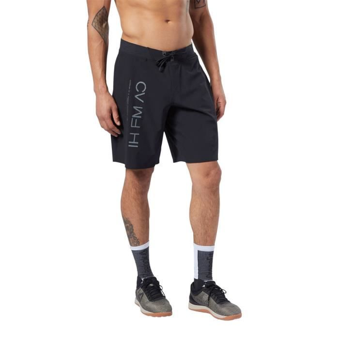 Reebok Hommes Rc Epic Base Short Sport