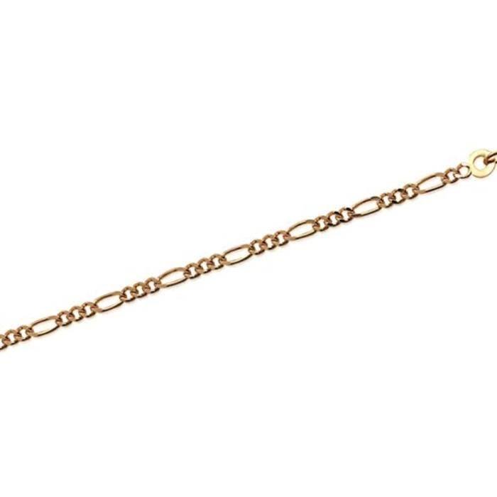 CHAINE DE COU SEULE Bracelet YYW1A Tata Gisle chaîne plaqué or  femme