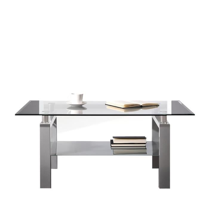 table basse boston argent achat vente table basse