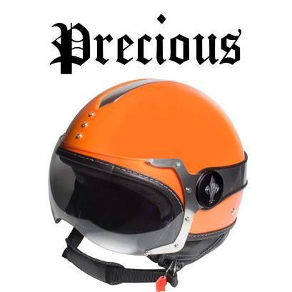 casque precious jet vintage moto scooter harley achat. Black Bedroom Furniture Sets. Home Design Ideas