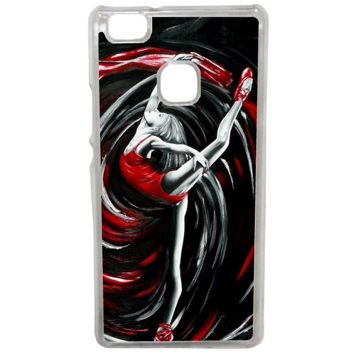 Coque Huawei P9 lite Fille Danceuse Etoile Girly Sexy - Cdiscount ...