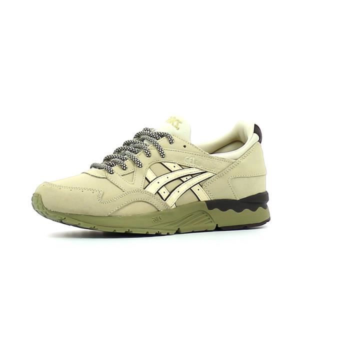 Lyte Asics Baskets Gel Pack Ecru Basses Achat V Vente Winter nTTaxWH