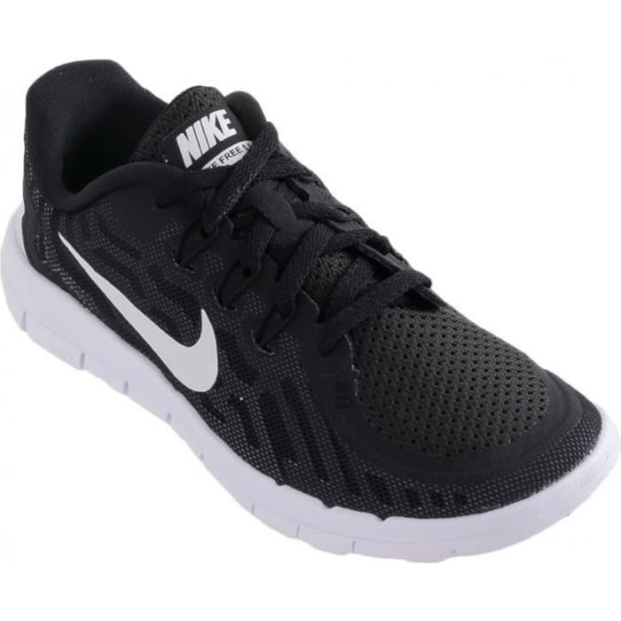 half off 9bba4 7b395 CHAUSSURES MULTISPORT Nike - Nike Free 5 (PS) Chaussures de Sport pour G