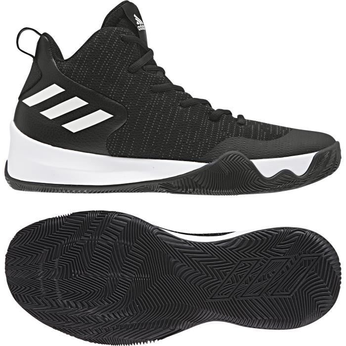 Chaussures de basketball adidas Explosive Flash