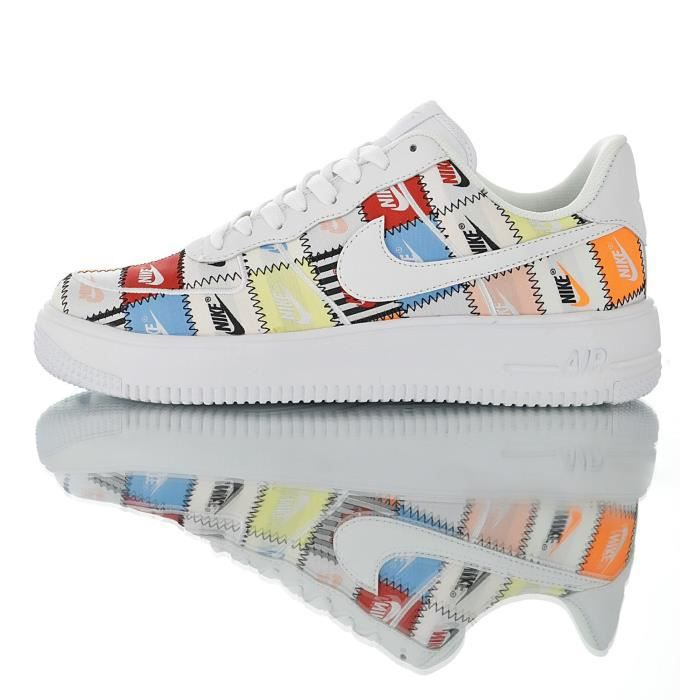 basquettes homme nike air force 1