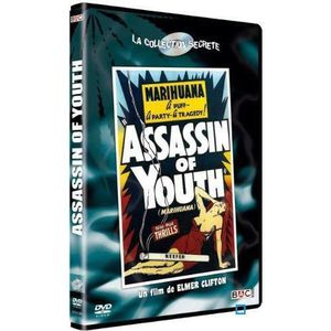 DVD FILM DVD Assassin of youth