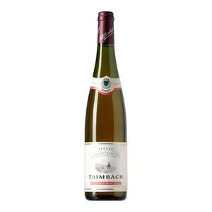 VIN BLANC Trimbach 2011 Gewurztraminer - Vin blanc d'Alsace