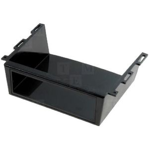 Celsus AFC5050 Fa/çade dautoradio DIN Universelle avec bac de Rangement
