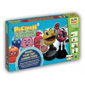 JEU DE COLORIAGE - DESSIN - POCHOIR Jeu De Coloriage Pac Man Super Pack OF6EA
