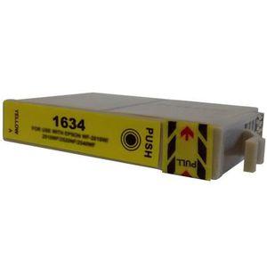 CARTOUCHE IMPRIMANTE T1631 - T1632 - T1633 - T1634 Pack de 4 Cartouches