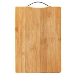 UNIQUE rustique Boucher Bloc Planche à découper à découper en bois Fromage solide