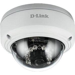 CAMÉRA IP D-LINK Caméra dôme - DCS-4602EV - Full HD extérieu