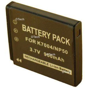 BATTERIE APPAREIL PHOTO Batterie pour FUJI NP-50