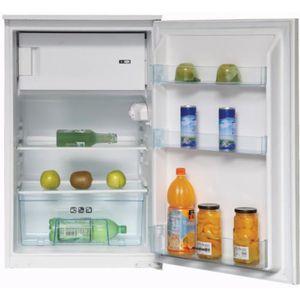 RÉFRIGÉRATEUR CLASSIQUE Réfrigérateur 1 porte encastrable Rosieres RBOP 17