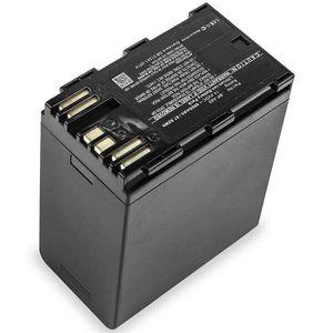 BATTERIE APPAREIL PHOTO Batterie pour Canon CA-CP200L EOS C200 EOS C200 PL