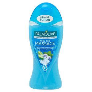 GEL - CRÈME DOUCHE PALMOLIVE Gel douche Spa Massage - 250 ml